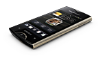 Xperiaraygoldsideviewandroidsmartph